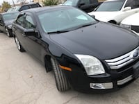 2006 Ford Fusion Fully Loaded  Toronto