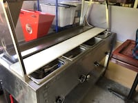 Commerial Steam Table Stamford, 06902