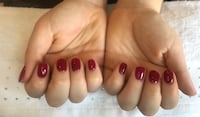 Gel Polish Tonbridge, TN11 0HF