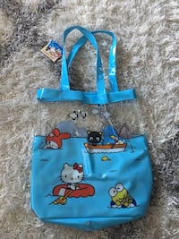 Exclusive Loot crate Sanrio edition beach bag, hello Kitty, brand new, Las Vegas, 89139