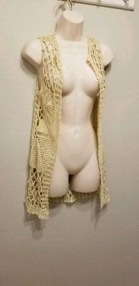 Cover lace crochet cardigan Los Angeles, 91401