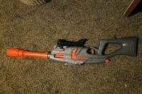Bolt action nerf gun Aptos, 95003