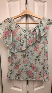 Flowy blouse Occoquan, 22192