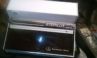 Sterilux beauty salon equipment  Surrey, V3V 3M6