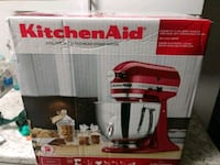 KitchenAid mixer Gresham, 97030