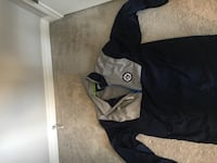 Jets windbreaker and team canada jacket Airdrie, T4B 4K1