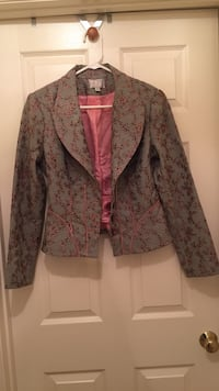 women's gray and black blazer Rockville, 20850
