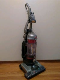 Hoover WindTunnel MAX upright vacuum Calgary, T2H 0V4