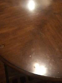 Price negotiable want to get rid of this table ASAP