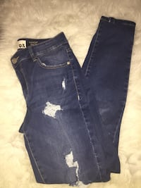 Garage jeans! Never worn!! Size 3 pick up in Langley only  Langley