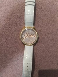 New womens guess watch