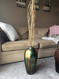 Gorgeous Decorative Vase with Branches