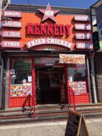 store front for rent FAST FOOD LOCATION LOCATION L Queens