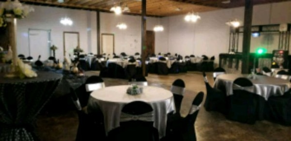 EVENT HAll For Rent!