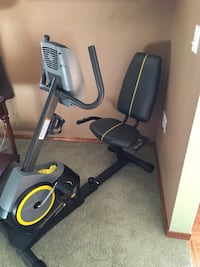 Exercise Bike  Kent, 98031