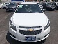 Chevrolet Cruze 2014 BALTIMORE, 21207