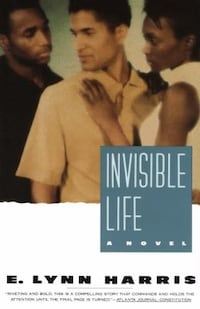 Invisible Life Novel by E Lynn Harris  Glen Burnie, 21060