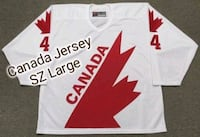 Canada Jersey