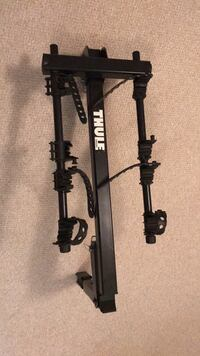 Thule bicycle rack (for use in hitch) Mc Lean, 22101