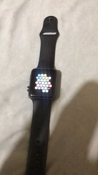 Series 1  42mm Apple Watch  With Charger  Irvington, 07111