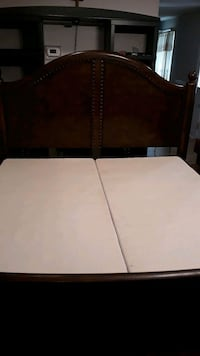 KING SIZE BED WITH BOX FOR SALE  Gaithersburg, 20879
