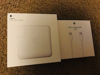 Apple 87w USB-C Macbook Power Adapter Charger Drexel Hill, 19026