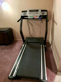 Nordic track treadmill  Cambridge, N1R 6B3