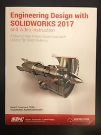 Engineering Design with SOLIDWORKS 2017