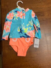 12m swimsuit  Annandale, 22003