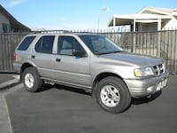2004 Isuzu Rodeo S Only 49K MILES! Like New Condition! 2WD Clean Title La Mirada