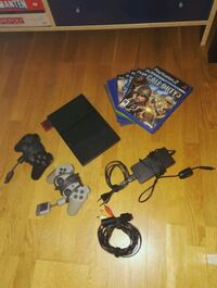 Playstation paket Norrköping