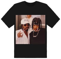 G Real Graphic Tee