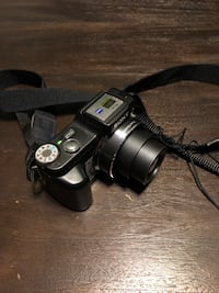 Sony Cyber-shot with extra battery, chargers and cables  Fairfax, 22030