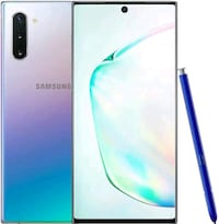 AT&T Samsung Galaxy Note 10 Plus