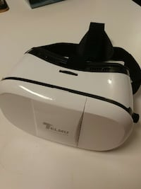 Telmu Android VR Headset Toronto, M5G 0A6