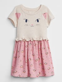 baby gap size 5 years null