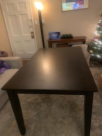 Table for 6 2276 mi