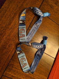 3 day passes to VooDooFest - 2 bracelets  New Orleans