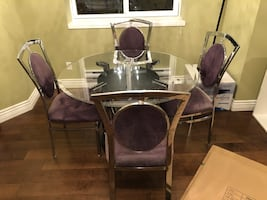 Dining/Nook table