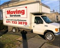 Moving service  Washington