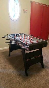 New Rec-Tek  Arcade Foosball Tables