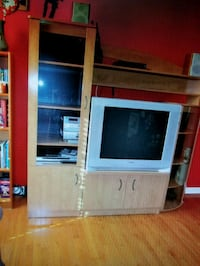 3 Section Wall Unit  Gaithersburg, 20877