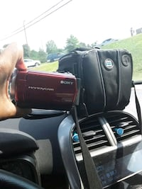sanyo camcorder and case lost charger Fultondale