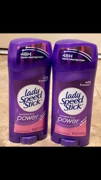 (2) Speed Stick Deodorant Evansville, 47710