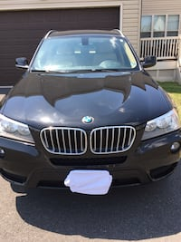 BMW - X3 - 2013 Ashburn