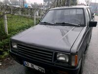 gri Renault 9 Broadway sedan Altıeylül Mahallesi, 09570