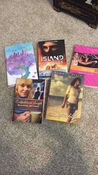 Miscellaneous Young Adult Books Cape Coral, 33991