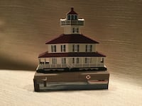 Shelia's collectibles 1996 - new canal light - new orleans louisiana New Fairfield, 06812
