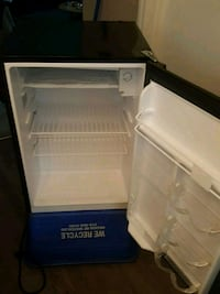 Bar fridge and freezer Cambridge, N3H 3R4