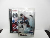 McFarlane Figures - Hockey Football Basketball Guelph